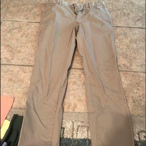 Banana republic Chino pants